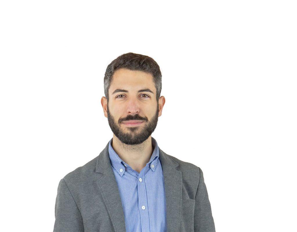 Davide Presta, Ingegnere - React Studio