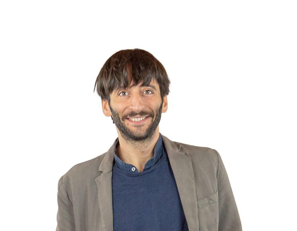 Eugenio Lupi, Ingegnere - React Studio