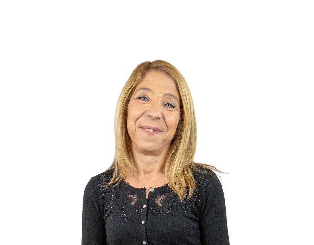 Nadia Donati, Geometra - React Studio