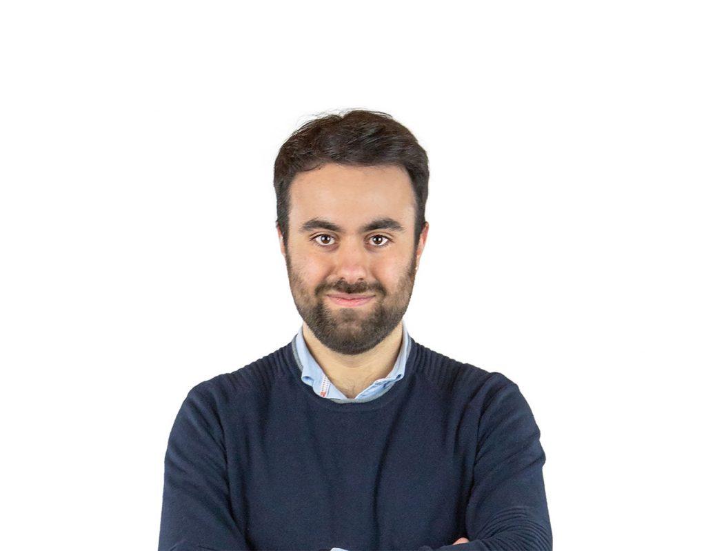 Raffaele Basile, Ingegnere - React Studio